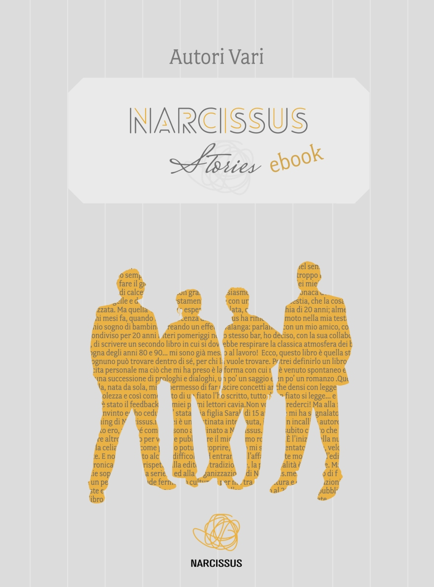 Narcissus Ebook Stories